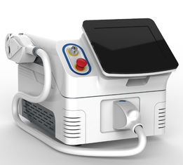 Intelligent Operating E Light Beauty Machine , Yag Laser Machine Smooth Fine Wrinkles