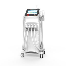 DPL4 4 In 1 Diode Laser Hair Removal Machine Very Easy To Operate Highly Safety