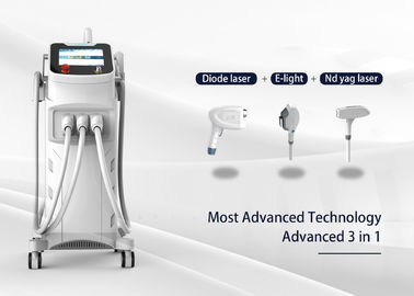 China Permanent Pain Free Ipl Hair Removal Device Beauty Salon Use Skin Rejuvenation supplier