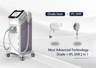 China Big Spot Hair Removal Machine For Women , Bikini Line Usage Diode Laser Machine supplier