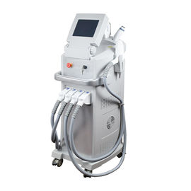 Multi Filters Professional Ipl Machine , Vascular Therapy Ipl Machines For Salons
