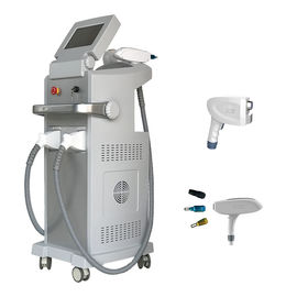 Painless Tattoo Eraser Machine , Laser Tattoo Removal Device No Risk Of Scarring