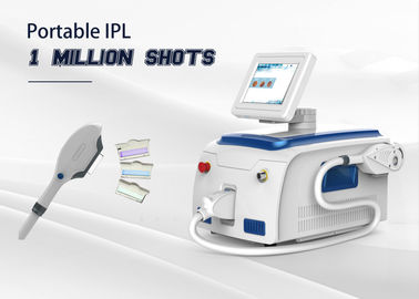 User Friendly E Light Ipl Machine Fast Treatment Cover All Functions