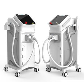 Q Switched Nd Yag Laser Tattoo Removal Machine Pulse Water Switch To Monitor Water Flow