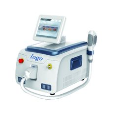 Comfortable Ipl Hair Removal And Skin Rejuvenation Machine No Pain No Scar In Treatment