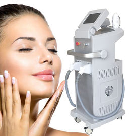 Underarms Hair Removal IPL SHR Hair Removal Machine Multifunctional Beauty Machine