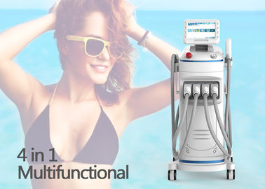 Durable Tattoo Laser Removal Equipment RF Skin Tightening Machine High Efficiency