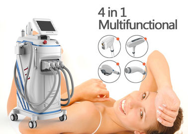RF Multifunctional Laser Beauty Machine For Hair Removal 55 KG Net Weight Stable Performance