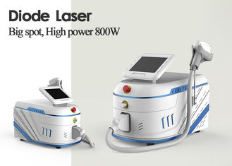 Stable Triple Wavelength Diode Laser Machine / Diode Laser Hair Removal Device
