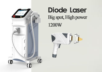 40 Million Shots Diode Laser Hair Removal Machine Laser Body Hair Removal Machine
