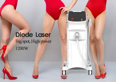 High Power 755nm 808nm 1064nm Diode Laser Beauty Equipment 40 Million Shots