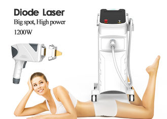 Cosmetic 755nm 808nm 1064nm Diode Laser Hair Removal Device High Performance