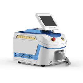 20 Million Shots Lifespan Diode Laser Hair Removal Machine 808nm